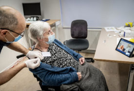 """IMUNIZOVALI JEDAN ODSTO POPULACIJE Danci razvijaju """"digitalni vakcinalni pasoš"""""""