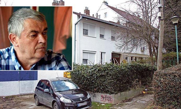 Mališa stradao zbog opasne igre: Dječak (9) koji je pronađen obješen je unuk generala Božidara Delića
