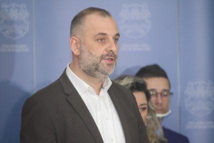 """MILANOVIĆ ODGOVORIO ĐAJIĆU """"Stanivuković je rukovodio radom štaba i Banjaluka je donijela nove mjere"""""""