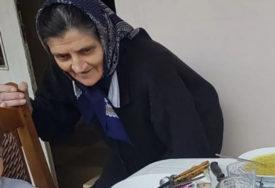 PORODICA O NJOJ NE ZNA NIŠTA 19 DANA  Traga se za nestalom Dragicom Andrašević