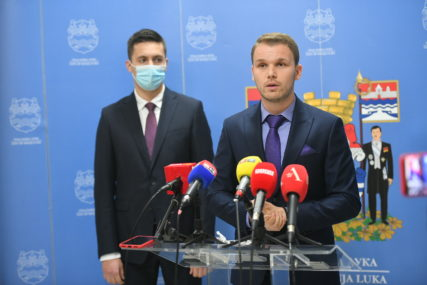 BANJALUKA DOBILA NAJMLAĐE RUKOVODSTVO Stanivuković: Ovo je prilika da pokažemo da MOŽEMO RADITI ZAJEDNO
