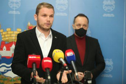 NA SPISKU IH 19 Objavljen sastav kabineta gradonačelnika Banjaluke, među njima OSAM NOVOZAPOSLENIH