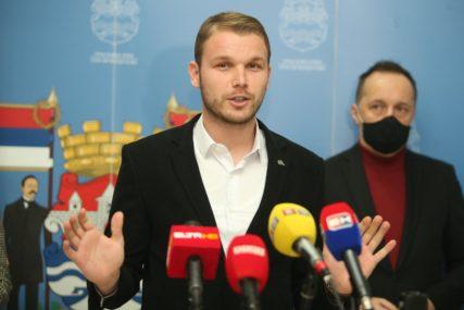 """""""Imam razlog za strah, ali ga ne osjećam"""": Stanivuković o borbi protiv kriminala i prijetnjama koje je dobio"""