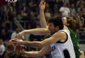 "DROBNJAK ISKREN ""Partizan bez ideje i koncepta već nekoliko sezona"""