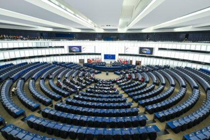 """EVROPSKI PARLAMENT Odobren """"Plan za oporavak"""""""