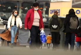 PREMINULO 25 OBOLJELIH Korona virus potvrđen kod još 364 osobe u Srpskoj