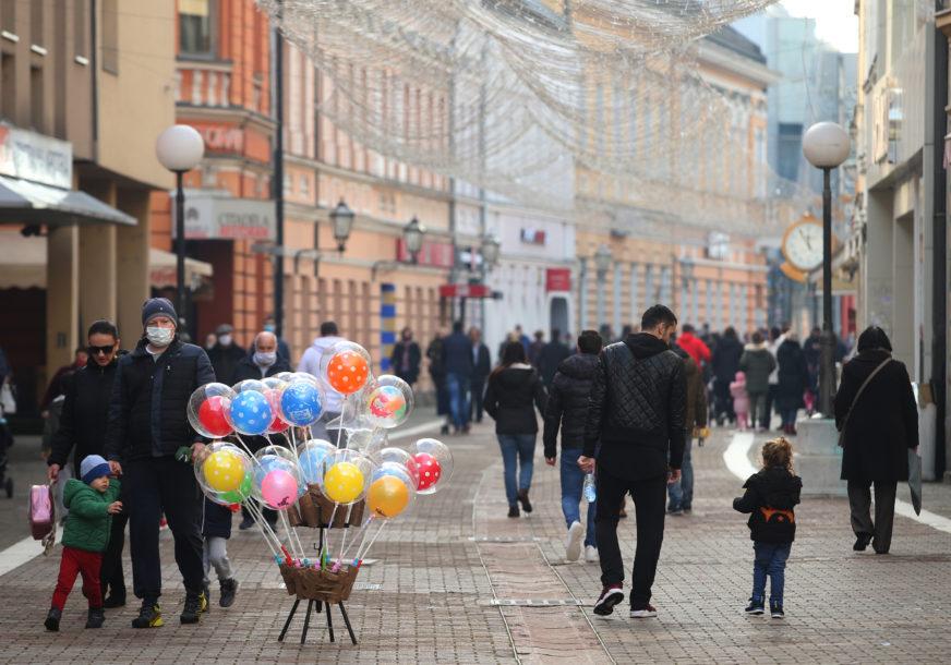PRITISLI NAS DEMOGRAFSKI PROBLEMI Do 2050. Srpska bi mogla biti SIROMAŠNIJA za petinu stanovništva