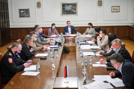 O MUZICI UŽIVO 1. FEBRUARA Da li će biti ublažene mjere za ugostiteljske objekte u Banjaluci?