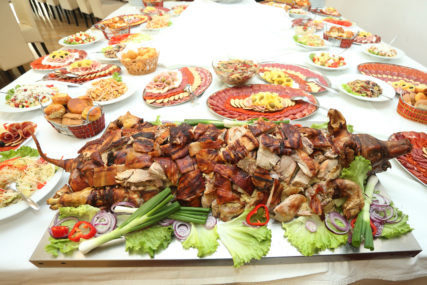 KAKO SE OSJEĆATI DOBRO? Pojedine prehrambene navike mogu negativno utjecati na mentalno zdravlje