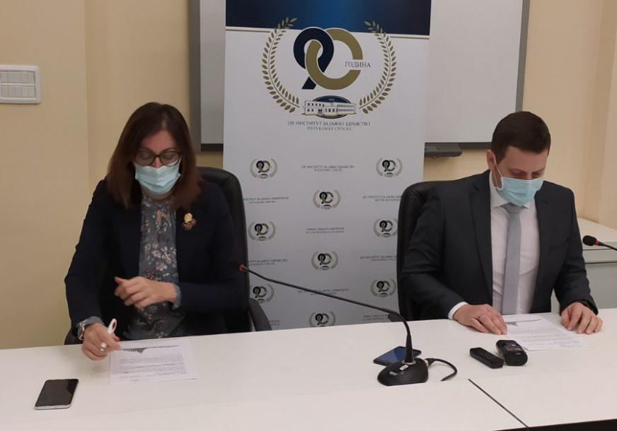 PREMINULA 22 PACIJENTA U Srpskoj još 150 osoba pozitivno na korona virus, sa zarazom se nije izborila 30-godišnjakinja