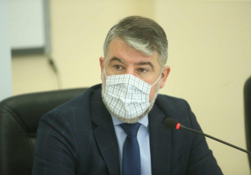 """""""Vakcina štiti od težih oblika korone"""": Šeranić poručio da je u planu otvaranje različitih VAKCINALNIH PUNKTOVA"""