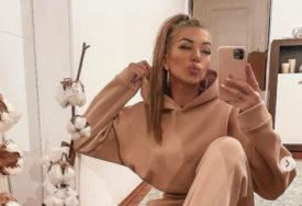 """""""IZGLED MOŽE BITI BLAGOSLOV I PROKLETSTVO"""" Manekenka Iman Karović o situaciji u modelingu i počecima (FOTO)"""