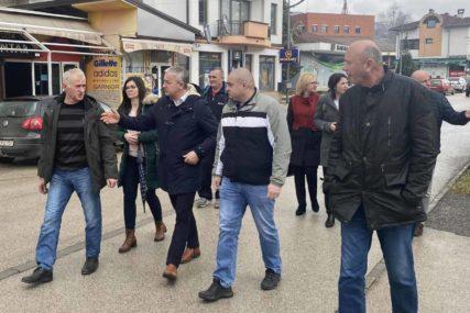 ŠIPOVO IMA TURISTIČKI POTENCIJAL Borenović: Spriječiti odlazak ljudi iz ove opštine
