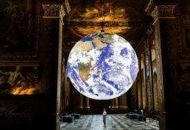 SAT I ROTACIJA U RASKORAKU Zemlja se toliko brzo okreće da će 2021. biti NAJKRAĆA u posljednjih 50 godina