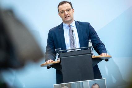 PRVA U EU Njemačka će koristiti eksperimentalni tretman antitijelima za koronu