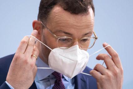 """""""Nestašica vakcina će se nastaviti i u aprilu"""" Njemački ministar zdravlja smatra da će biti najmanje 10 teških sedmica"""