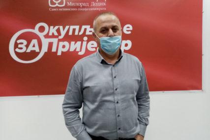 Narodni poslanik će u Gradsku upravu: Pred Skupštinom grada Prijedora nekoliko imenovanja