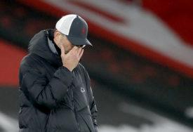"""""""KLOP"""" ŠPIJUNIRAO TOTENHEM Sjajna šala na meču FA kupa (FOTO)"""