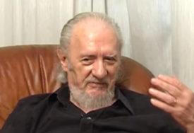 Preminuo književnik Jevrem Brković: Bio JEDAN OD NAJBOLJIH crnogorskih pjesnika 20. vijeka