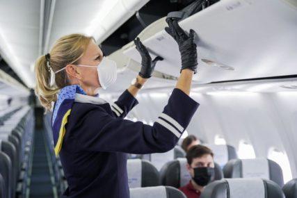 Problemi sa senzorom: Boing prinudno sletio na aerodrom u Moskvi