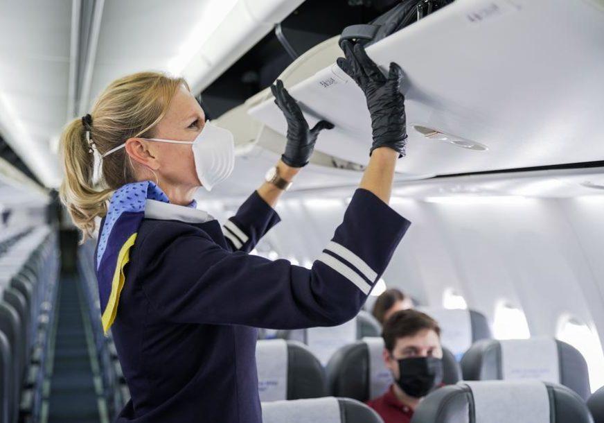 ERBAS FLOTA Slovenija dobija novu avio-kompaniju SautIst Erlajns
