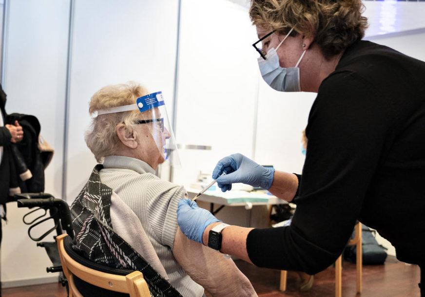 ŠIRI SE MUTIRANI SOJ U Danskoj registrovano 464 slučajeva infekcije novom zaraznijom koronom