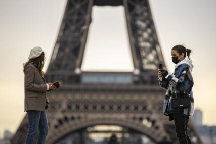 ZARAŽENO VIŠE OD 4.000 OSOBA Cilj Francuske je vakcinacija četiri miliona ljudi do kraja februara