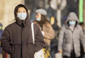 Hongkong uvodi PRVO ZAKLJUČAVANJE od početka pandemije: Za izlazak iz kuće potreban negativan test