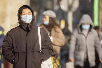 DRAMATIČNO UPOZORENJE SZO Ova godina pandemije možda TEŽA NEGO PROŠLA