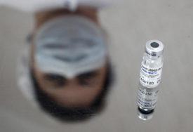 """Italija zahtijeva od kompanije """"Fajzer"""" da isporuči naručene vakcine"""
