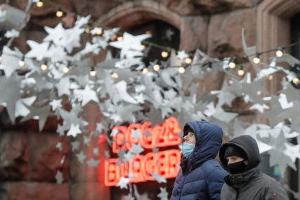 OZDRAVILO VIŠE OD 10.000 PACIJENATA Broj zaraženih koronom u Ukrajini veći za 9.432
