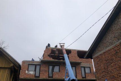 POMOĆ IZ VOJVODINE Kostajnici oko 100.000 evra za sanaciju štete od zemljotresa