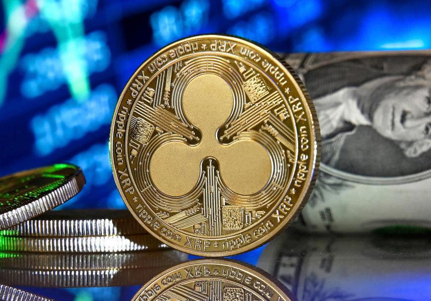 RASTE VRIJEDNOST Cijena kriptovalute etereum ove godine udvostručena