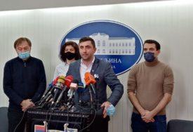 """""""Ostavio nam je primjer i zavjet"""" Petrović poželio da škole zauvijek budu na svetosavskom putu"""