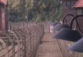 """""""JAD VAŠEM"""" U Berlinu otvoren Memorijalni centar kao spomen na ubijene Jevreje"""
