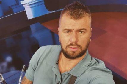 GUBI STARATELJSTVO NAD KĆERKOM Janjušu stigla tužba od žene u Zadrugu, Ena traži da dijete viđa jednom u mjesec dana