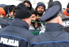 VLAST NE REAGUJE, USK PRED PUCANJEM Hrvatska krši zakon i ilegalno vraća migrante