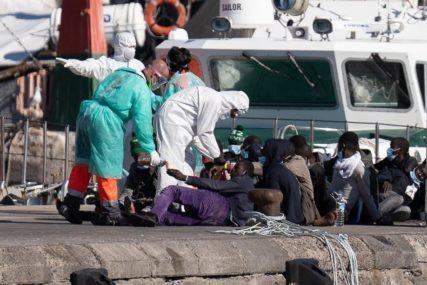 Španija mijenja migracionu politiku: Novi kampovi na Kanarskim ostrvima