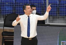 DERBI U PODGORICI Mijović: Neće nas zavarati pozicija Partizana