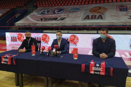 BANJALUKA KOŠARKAŠKI CENTAR Sutra startuje drugi balon ABA 2 lige