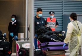 ODBIJEN ĐOKOVIĆ Vlasti Australije ne prihvataju zahtjeve tenisera