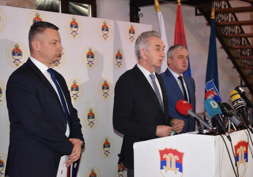 REALNOST ILI FANTAZIJA Opozicija u Srpskoj na izborima ima šansu samo sa novim licima