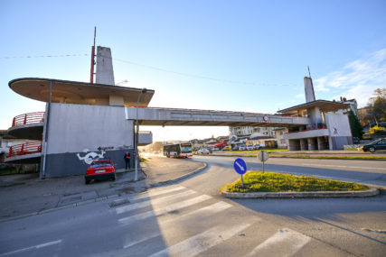 KONTROLA POKAZALA Pasarela na zapadnom tranzitu bezbjedna za upotrebu