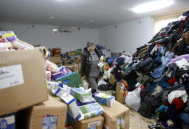 POZVAO PRIVREDNIKE DA SE PRIDRUŽE Čadež: Pomoć građanima Hrvatske je pitanje solidarnosti