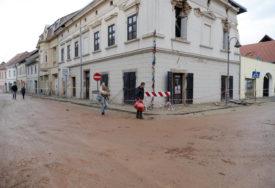 RAZORNI ZEMLJOTRES NAPRAVIO HAOS Gradska uprava traži proglašenje prirodne nepogode