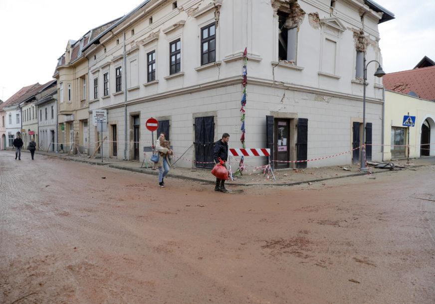 Srpsko narodno vijeće doniralo 100. kontejner bolnici u Petrinji