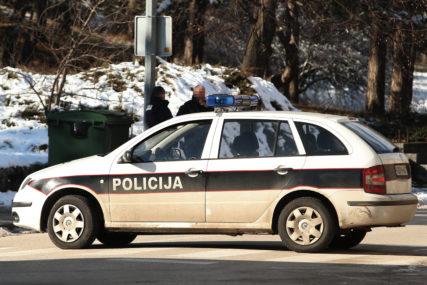PRETRES U ŽIVINICAMA Pronađena automatska puška i municija