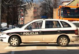 Prodavao eksplozivnu napravu na internetu: Uhapšen muškarac u Sarajevu