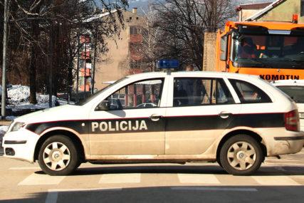 Saobraćajna nesreća kod Donjeg Lukavca: Povrijeđene dvije osobe, od kojih jedna maloljetna