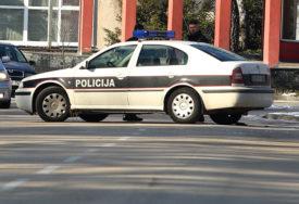 POLICIJA NA NOGAMA Masovna tuča migranata u Zenici
